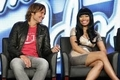 Nicki and Keith - american-idol photo