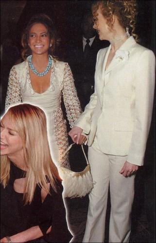 Nicole Kidman & Jennifer Lopez 2002
