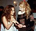 Nicole Kidman, Jennifer Lopez 2002