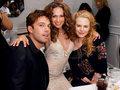 Nicole Kidman, Jennifer Lopez, Ben Affleck 2002