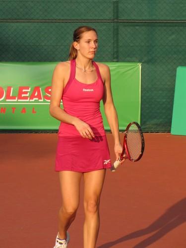 Nicole Vaidisova
