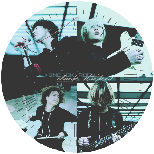 One ok Rock Logo Png Oor One-ok-rock Photo
