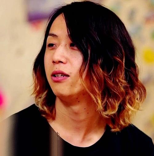 一番の癒し系Tomoya