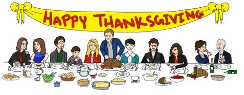 OUAT - Thanksgiving