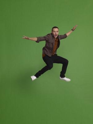 One Direction ~ PARADE Photoshoot ♥