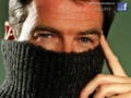 PIERCE BROSNAN SWEET