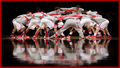 PREGAME WARM-UPS VS. TSUN 1-13-2013 - ohio-state-university-basketball wallpaper