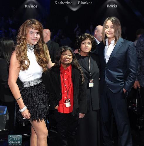 Paris Jackson 2013 X Factor (@ParisPic)
