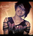 Paris Jackson AC DC Rock Arrow (@ParisPic) - paris-jackson fan art
