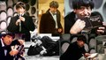 Patrick Troughton--the Second Doctor - doctor-who wallpaper