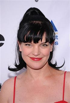 """Pauley Perrette - APLA And The Abbey Host 12th Annual """"The Envelope Please"""" Oscar"""