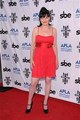 "Pauley Perrette - APLA And The Abbey Host 12th Annual ""The Envelope Please"" Oscar - ncis photo"