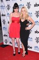 Pauley Perrette - APLA And The Abbey Host 12th Annual