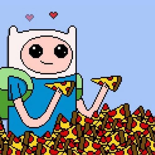 पिज़्ज़ा, पिज्जा