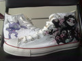 Pocket Monster custom converse - pokemon photo