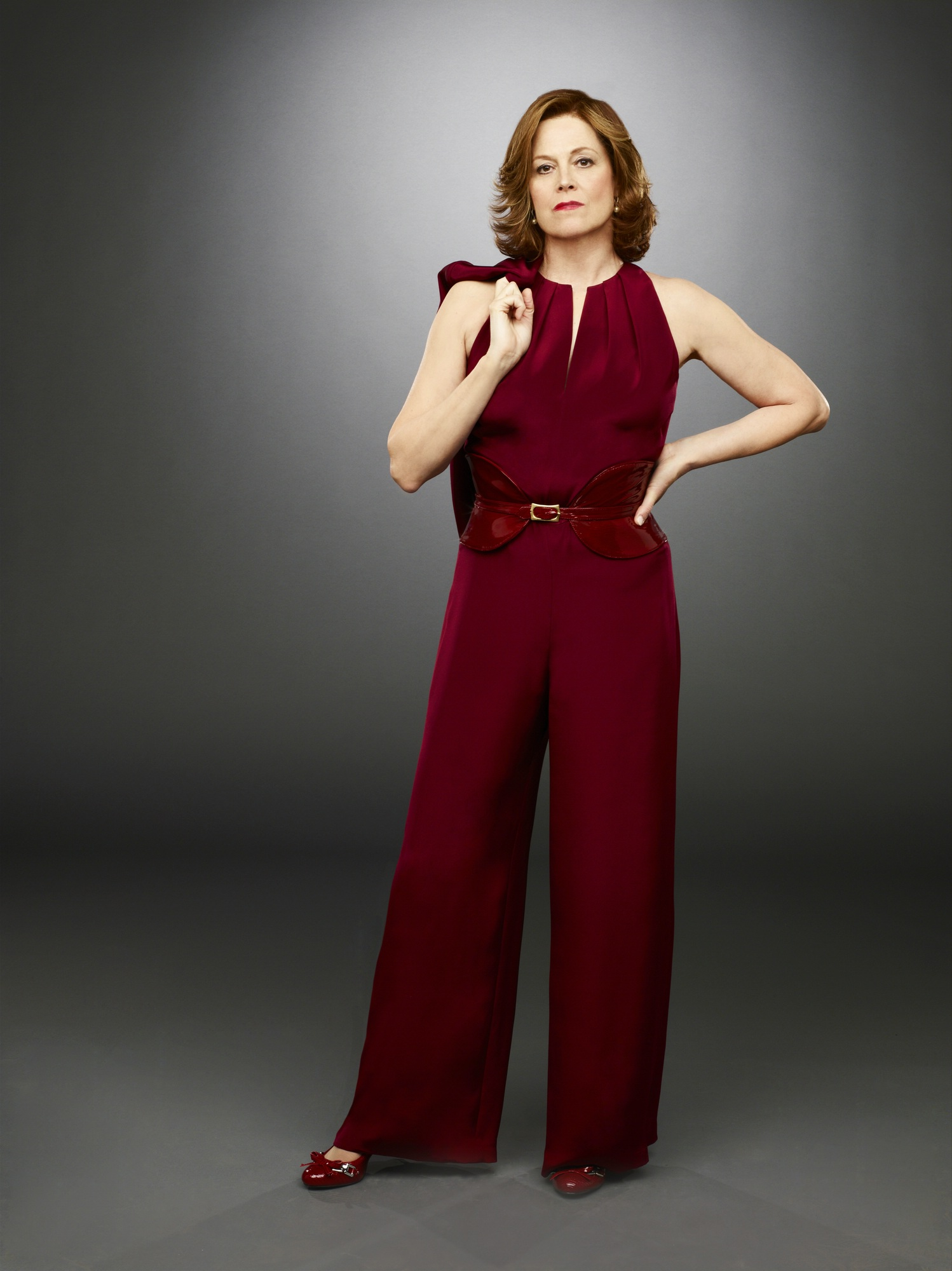 Political Animals - Sigourney Weaver Photo (33764469) - Fanpop