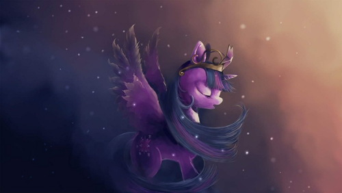Pony, Pony, Pony, Pony...
