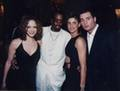 Puff Daddy & Jennifer Lopez 1998