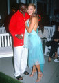 Puff Daddy & Jennifer Lopez 2000 - jennifer-lopez photo