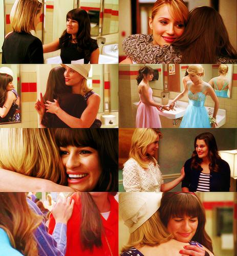 Rachel & Quinn