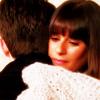 Rachel and Kurt