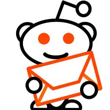 Reddit Mail