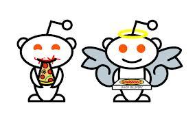 Reddit pizza