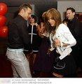 Ricky Martin & Jennifer Lopez
