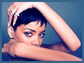 Rihanna for ELLE UK - rihanna wallpaper