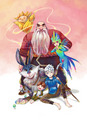 Rise of the Guardians - rise-of-the-guardians fan art