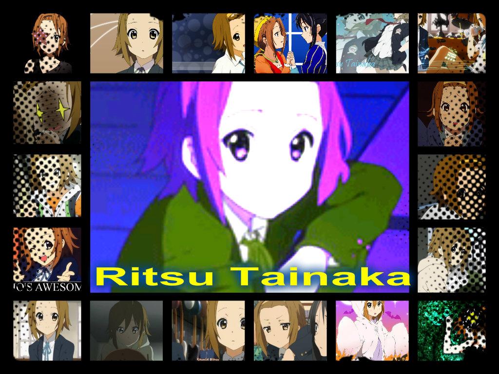 Ritsu Tanaka