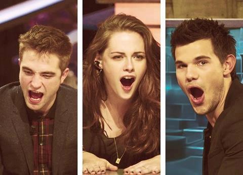Rob,Kris&Taylor