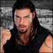 Roman Reigns - the-shield-wwe icon
