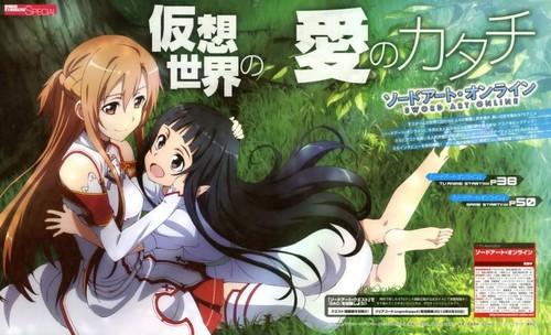 sword art online fondo de pantalla with anime titled SAO