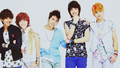 SHINee - kpop wallpaper