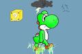 Sad Yoshi :(