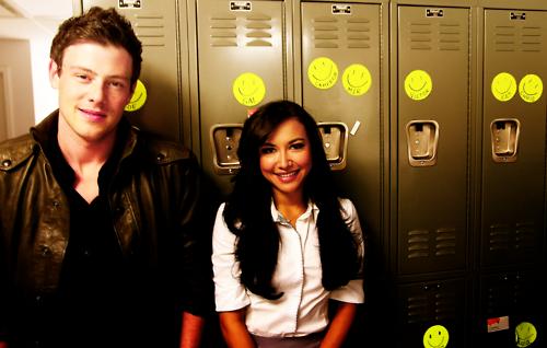 Santana &Finn