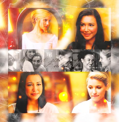 Santana & Quinn