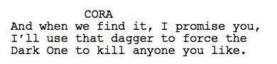 Script Teasers 2x15