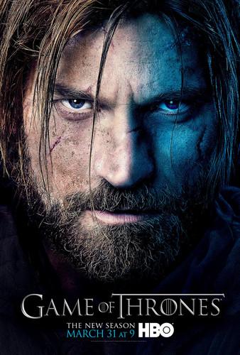 Season 3 - Character Poster - Jaime Lannister