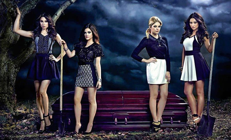 pretty little liars säsong 4