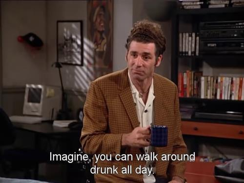 Seinfeld images Kramer quote wallpaper and background ...