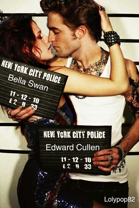 Homepage Newspaper: Team Edward Cullen Forever(T.E.C.F.) Photo
