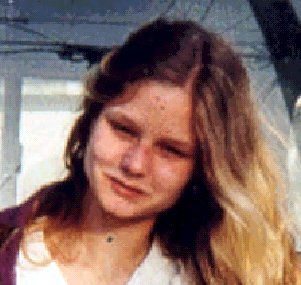 Sheila was last seen July 1998