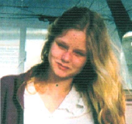 Sheila was last seen July 1998