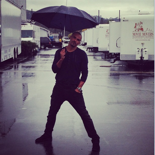 Shemar Moore 壁紙 possibly with a parasol, a well dressed person, and a business suit called Shemar