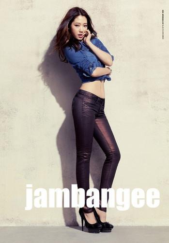 Shinhye Jambangee