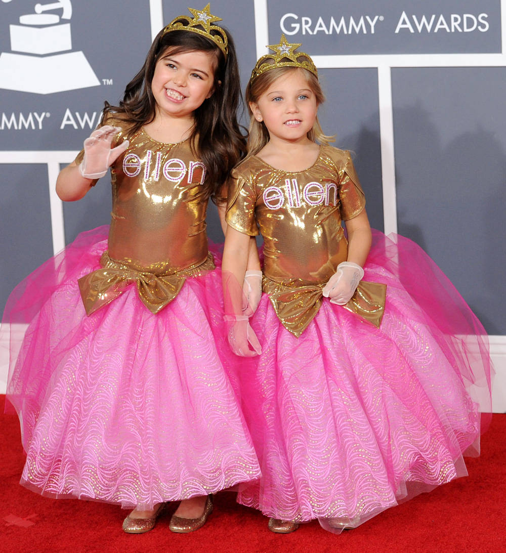 Sophia Grace and Rosie Show Sophia Grace And Rosie