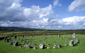 Stone Circle - paganism photo