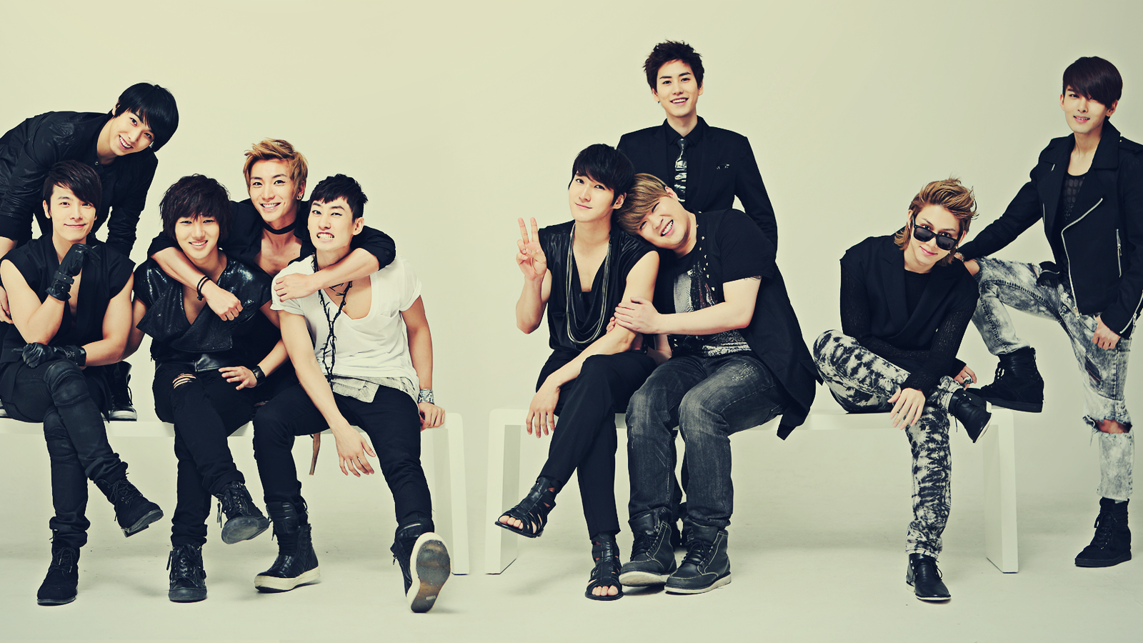 Super Junior  Super Junior Wallpaper 33717059  Fanpop